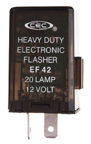 CEC Industries EF42 Flasher
