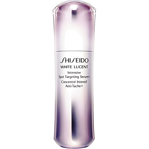 Shiseido White Lucent Intensive Spot Targeting Serum 1.6 oz / 50 ml