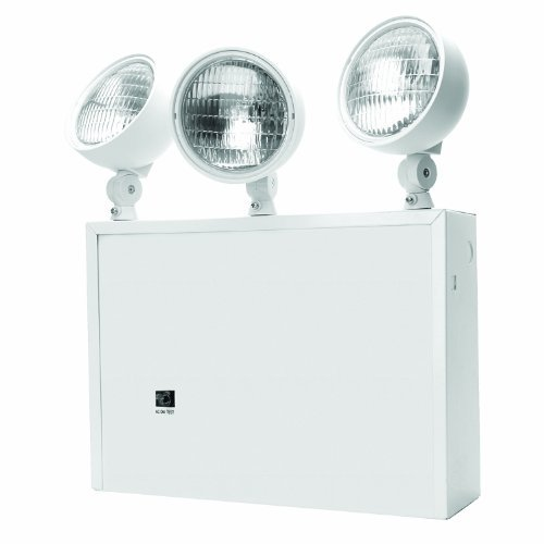 Sunlite 04305-SU EMER/6V/2H/18W/NYC Emergency Light by Sunlite