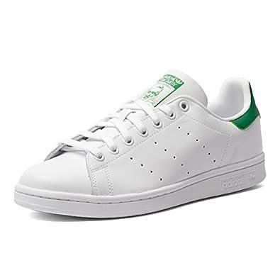 huge discount a11a8 91248 Amazon.com | Adidas Men's Originals Stan Smith M Fashion ...