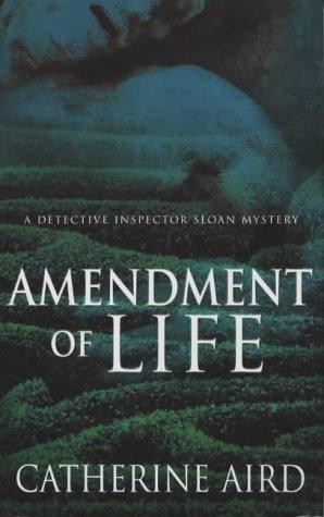 book cover of Amendment Of Life