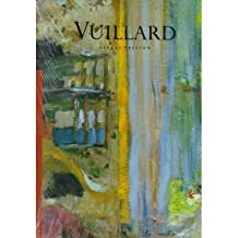 Vuillard (Masters of Art) by Stuart Preston (1985-09-03)