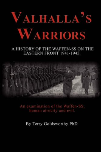 Valhalla's Warriors: A History of the Waffen-SS on the Eastern Front 1941-1945 PDF
