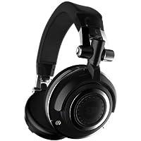 iFrogz EarPollution Pro DJ Style Headphones Mogul - Stealth