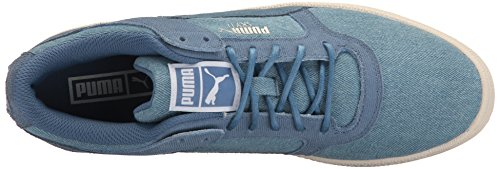 PUMA Men's Sky II Lo Denim Fashion Sneaker Blue Fog eastbay online big sale cheap nicekicks cheap sale latest discount for cheap EdJSa7