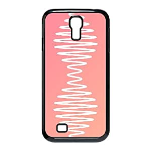 Arctic Monkeys Samsung Galaxy S4 9500 Cell Phone Case Black Phone cover SE8580742