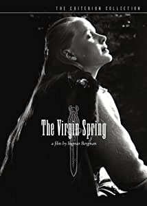 The Virgin Spring (The Criterion Collection)