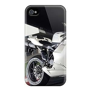 High Quality MNdMI1102ZgQVr Ducati 1198 Tpu Case For Iphone 5/5s