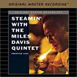 Steamin With the Miles Davis Quintet