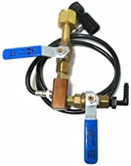 Empire Paintball Fill Station Deluxe Dual Valve