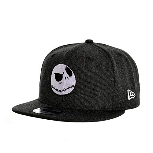 Jack Skellington Snapback (Black)