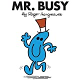 Mr. Busy (Mr. Men Classic Library)