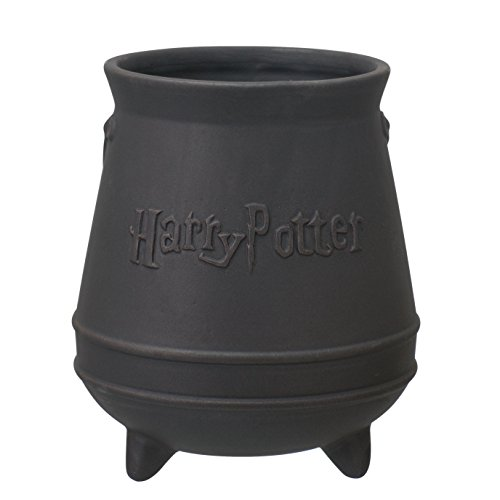 Harry Potter Ceramic Cauldron Mug (Ceramic Mug)