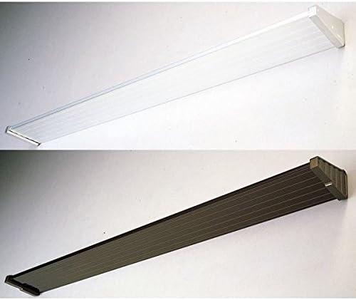 アルフィン庇 霧除けひさし  D150×L2900 AF150/160  本体色をお選びください