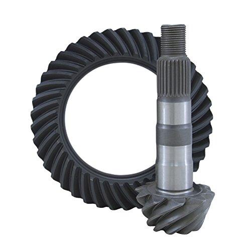 Yukon Gear & Axle (YG GM7.2-373R) High Performance Ring & Pinion Gear Set for GM 7.2 IFS Differential