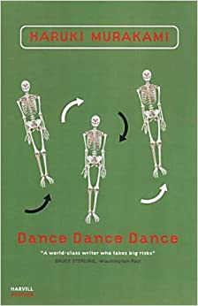 Book Dance Dance Dance (Harvill Panther)