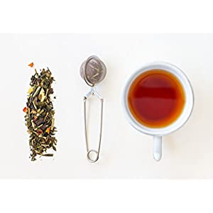Organic Detox Tea - 14 Day Weight Loss Cleanse (28 servings) - Liver & Skin Detox - Green Teatox Slimming Tea - Green Root Tea