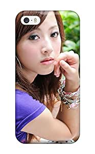 Hot WgTsAAQ1981ghPVc Case Cover Protector For Iphone 5/5s- Women Taiwanese People Women