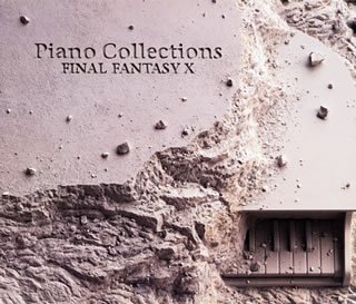 Final Fantasy X: Piano Collections
