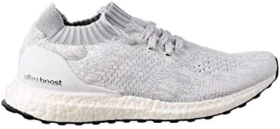 adidas Men s Ultraboost Uncaged Running Shoe White Size 8.5 M US