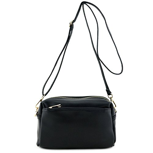 Zip Cross Body - 4