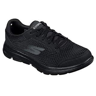 Skechers Men's Gowalk 5 Qualify-Athletic Mesh Lace Up Performance Walking Shoe Sneaker