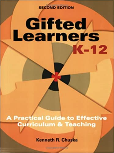 Kindle ebooks best sellers Gifted Learners K-12: A Practical