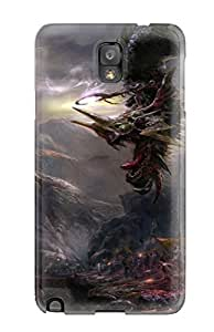 Fashionable CizvnlQ4679hOyeZ Galaxy Note 3 Case Cover For Dragon Protective Case