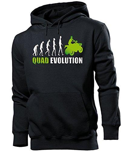 QUAD EVOLUTION 548(HKP-SW-Weiss-Grün) Gr. L