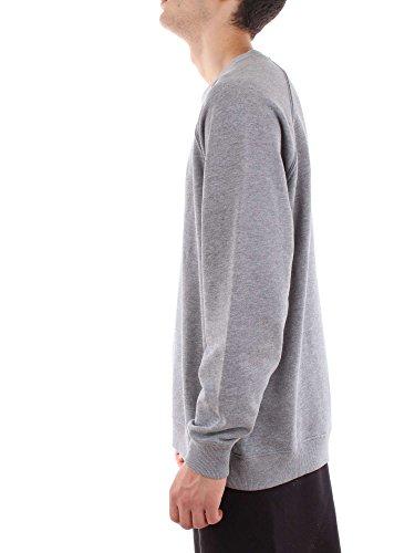 Napapijri shirts T Melange Grey Homme Buka 0BOEx0r