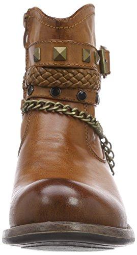 Rieker96759 - botas Mujer Marrón - Braun (cognac/nuss / 23)