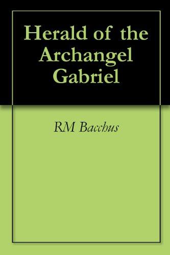 Herald of the Archangel Gabriel
