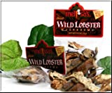 Melissa's Dried Wild Lobster Mushrooms, 3 Packages (1 oz)