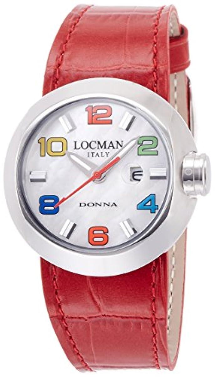 [해외] [그린 맨] 손목시계 CHANGE ONE DONNA 벨트3개 첨부(부) 042100MWNCO1PSR-B-WS 정규 수입품 레드