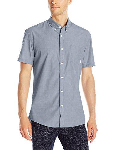 Island Denim Shirt - 6