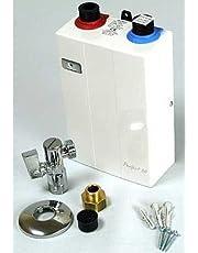 PERFECT Klein Durchlauferhitzer 5,5kw elektronisch Untertisch