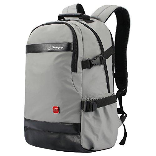 Soarpop Winkee G4380 Laptop Rucksack geeignet für bis zu 14 Zoll ikp08M