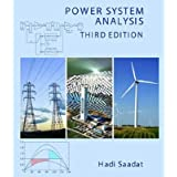 Power System Analysis Third Edition