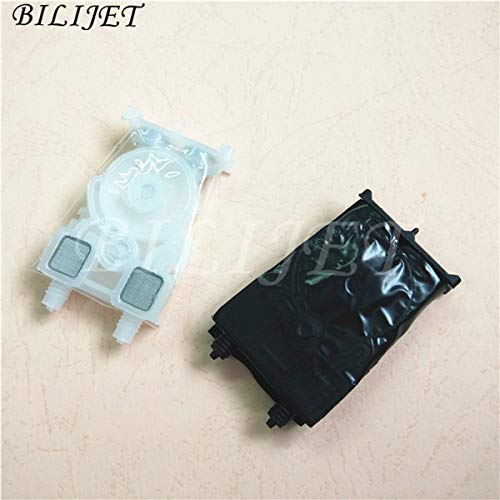 Printer Parts 4pcs 50pcs for Eps0n DX6 DX7 Ink Damper Flatbed UV Printer Mut0h VJ-1638 1624 Yoton JV2 Wit Color 9100 DX7 Dumper Color: White 20pcs