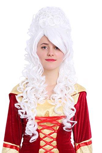 Marie Antoinette Costumes Design - 31.5