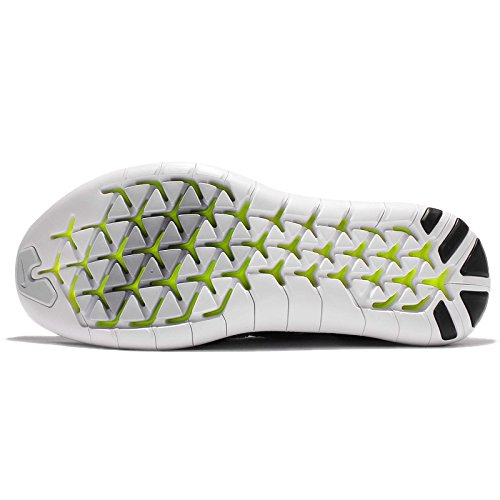 Trail de 2017 RN Wolf Black Free Multicolore Pure White Grey Chaussures FK Homme Nike 001 Motion Platinum WRw0pqWY