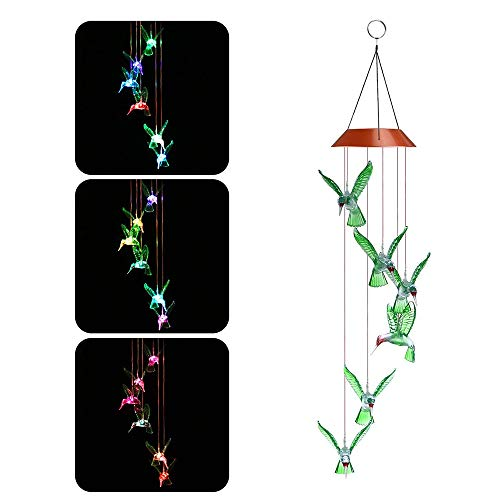 Solar Lighted Lawn Ornaments in US - 4