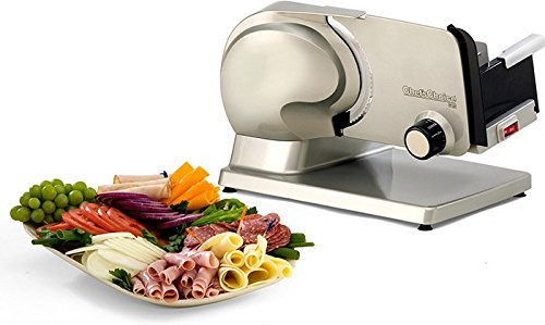 Chef's Choice 615B Slicer with Bonus Ultra Fine Blade by Chef'sChoice (Image #1)