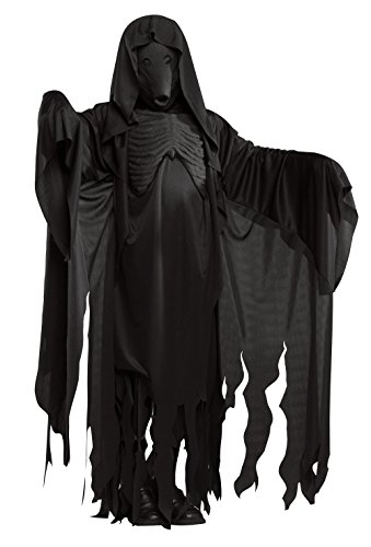 Dementor Mask (Harry Potter Adult Dementor Costume)