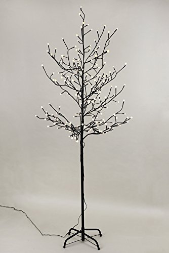 Everlasting Glow Led Lighted Tree in US - 5