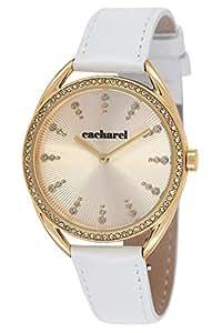 Cacharel Womens Fashion Watch Casual Watch CLD050S/1EB
