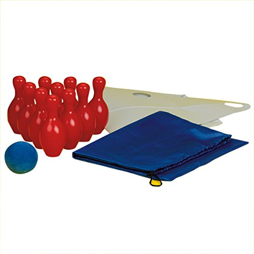 2-1 Bowling Set by S&S Worldwide