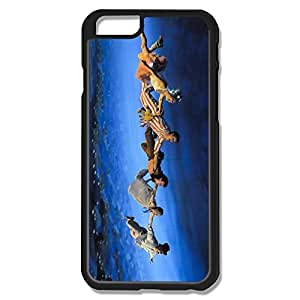 Peter Pan Tinkerbell Friendly Packaging Case Cover For IPhone 6 - Awesome Cover