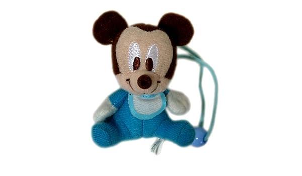Baby Mickey Hairband - Corbata de pelo para ni?as: Amazon.es ...