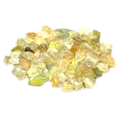 50.00 Ct. RARE Unheated Natural Rough Chrysoberyl Gemstones (Small Size)